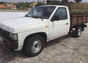 Nissan pick up diesel