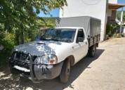 Nissan pick up diesel cor branco caixa manual
