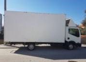 Carrinha nissan cabstar diesel caixa manual