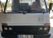 Camiao nissan cabstar c basculante diesel cor branco caixa manual