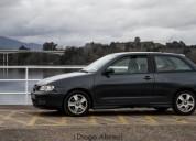 Seat ibiza 6k2 sport van tdi troco clio dci diesel