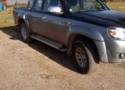 Vendo mazda bt 50 diesel cor cinzento caixa manual