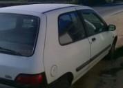 Clio 1 9 comercial 94 diesel cor branco caixa manual