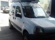 Kangoo 4x4 abs ac diesel caixa manual
