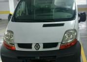 Carrinha frigorifica com motor frio 18 estrada garagem diesel cor branco caixa manual