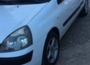 Renault clio van 1 5 dci diesel