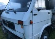 Camiao man 10 150 diesel cor branco caixa manual