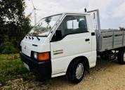 Mitsubishi td diesel cor branco caixa manual
