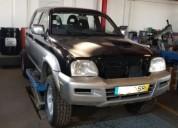 Mitsubishi strakar diesel cor preto caixa manual