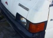 Mitsubishi en fundão