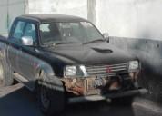 Mitsubishi diesel en barreiro