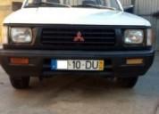 Mitsubishi diesel en leiria