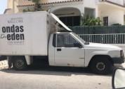 Mitsubishi diesel cor branco caixa manual