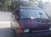 Mitsubishi en pombal