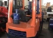 Fiat empilhador fiat diesel 1500 kgr diesel