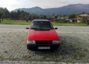 Fiat uno van 1 7 diesel diesel