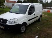 Fiat doblo maxi 1 3 m jet diesel