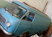Fiat 238 comercial antiga classica vintage old school gasolina