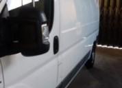 Fiat ducato 2 3 120 multijet diesel cor branco