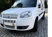 Fiat doblo 1900 diesel cor branco caixa manual