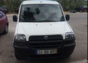 Fiat doblo 1 9 jtd diesel caixa manual