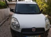 Fiat doblo cargo maxi diesel cor branco caixa manual