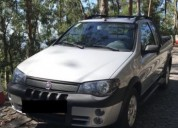 Fiat strada adventure diesel