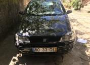 Fiat punto van diesel