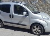 Fiat fiorino qubo diesel cor cinzento caixa manual