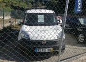 Fiat doblo 1 6 multijet diesel cor branco caixa manual