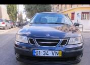 Saab 9-3 2.2 tid