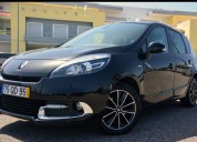 Renault scénic 1.5 dci bose edtion  7500 eur