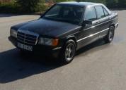 Mercedes-benz a 190 sportline