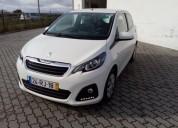 Peugeot 108 1.0 vti active  4000€