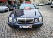 Mercedes-benz clk 200 kompressor sport