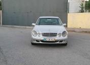 Mercedes-benz e 220 elegance