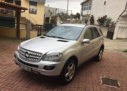 Mercedes-benz ml 320 amg