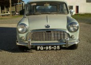 Mini 850 austin mini seven