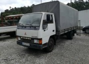 Mitsubishi camion 3.3