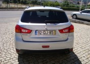 Mitsubishi asx 1.8 di-d cross city  8500 €