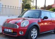 Mini one diesel  5 000 eur
