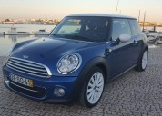 Mini cooper pack-chili  7500 eur