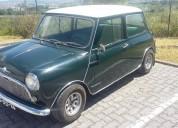 Mini 850 mk1 3.000 €