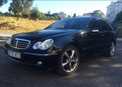 Mercedes-benz e 270 cdi avantgarde € 6500