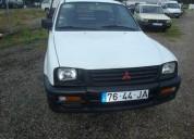 Mitsubishi l200 pick up
