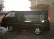 Mitsubishi l300 funerário