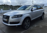 Audi q7 3.0 tdi exclusive tiptronic  € 7000