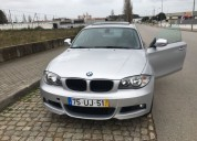Bmw 120 coupe pack m performance  7500 eur