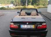 Bmw 320 ci cabrio 89ml c/novo  6500 eur