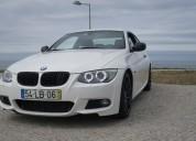 Bmw 320 d pack m coupé  13000 eur